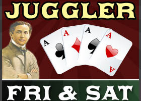 Magician & Juggler